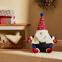 70cm Gnome Plush MultiColoured