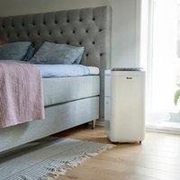 Woods Milan 7K Wifi Air Conditioner White
