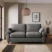 Salisbury Cosy Marl 2 Seater Sofa Bed Cosy Marl Granite