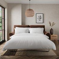 Salisbury Luxury Velvet 2 Seater Sofa Bed Luxury Velvet Pinecone