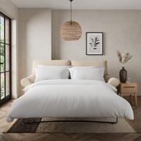 Salisbury Textured Weave 2 Seater Sofa Bed Textured Weave Honey
