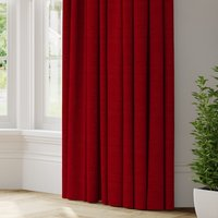 Kensington Made to Measure Curtains red