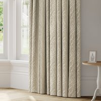 Orvieto Made to Measure Curtains natural