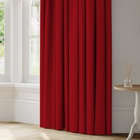 Soho Made to Measure Curtains red