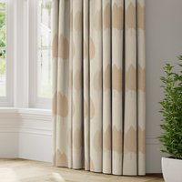 Plato Made to Measure Curtains natural