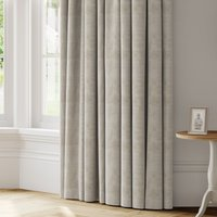 Miami Made to Measure Curtains Miami Silver Cloud