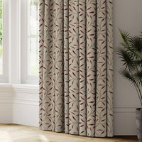 Pietra Made to Measure Curtains natural