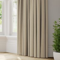 Bowness Made to Measure Curtains natural