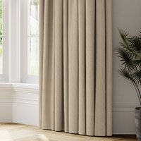 Deauville Made to Measure Curtains natural