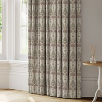 Belle Epoque Made to Measure Curtains grey,natural