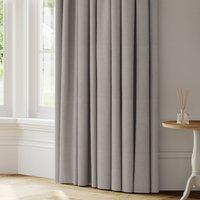 Kensington Made to Measure Curtains Kensington Silver