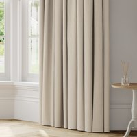 Carnegie Made to Measure Curtains natural