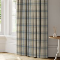 Dovedale Made to Measure Curtains blue