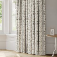 Constance Made to Measure Curtains blue