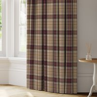 Berridale Made to Measure Curtains purple