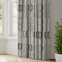 Dahl Made to Measure Curtains grey