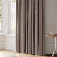 Misty Moors Stripe Made to Measure Curtains purple