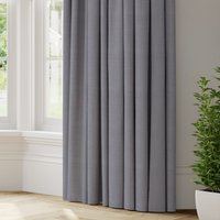 Covent Garden Made to Measure Curtains Covent Garden Charcoal