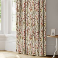 Loiret Made to Measure Curtains red