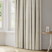 Medallion Made to Measure Curtains Medallion Dove