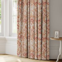 Paris Made to Measure Curtains red