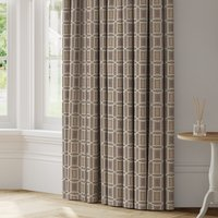 Pavillion Made to Measure Curtains brown