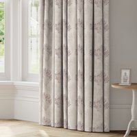 Emmer Made to Measure Curtains purple