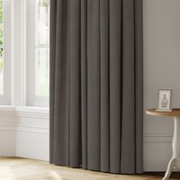 Umber Made to Measure Curtains grey