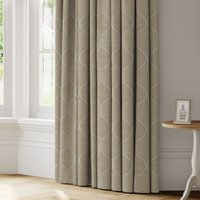 Roscoe Made to Measure Curtains grey