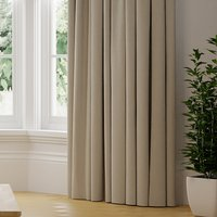 Glint Made to Measure Curtains blue