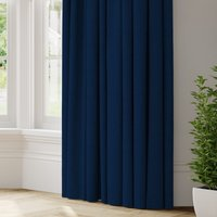 Carnaby Made to Measure Curtains blue