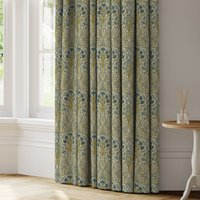 Lucetta Made to Measure Curtains purple