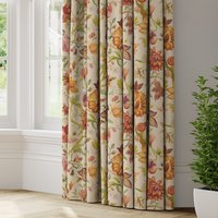 Delilah Made to Measure Curtains multicoloured