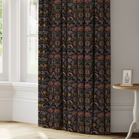 Chatsworth Made to Measure Curtains blue