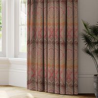 Bedouin Made to Measure Curtains red
