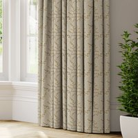 Haiku Made to Measure Curtains yellow