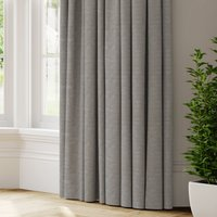 Megumi Made to Measure Curtains grey