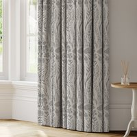 Turi Made to Measure Curtains silver