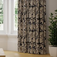 Montague Made to Measure Curtains Montague Navy