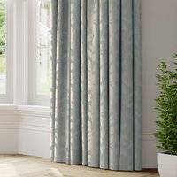 Mercia Made to Measure Curtains blue