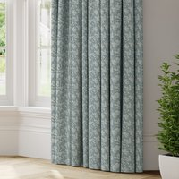 Spruce Made to Measure Curtains blue