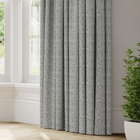 Timeless Made to Measure Curtains grey
