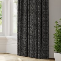 Phlox Made to Measure Curtains grey