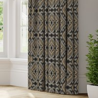 Ponza Made to Measure Curtains grey
