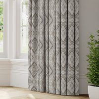 Ponza Made to Measure Curtains natural