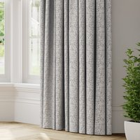 Corsica Made to Measure Curtains blue