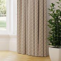 Celia Made to Measure Curtains Brown