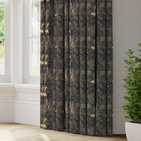 Lava Made to Measure Curtains multicoloured