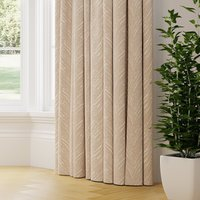 Luxor Made to Measure Curtains gold