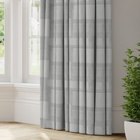Jefferson Made to Measure Curtains grey